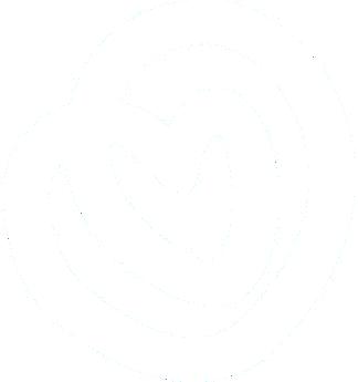 icon: white circle
