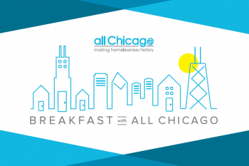 Join us on October 7th for Breakfast with All Chicago!